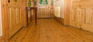 Why Hardwood Floors? Five Reasons to Opt for Hardwood
