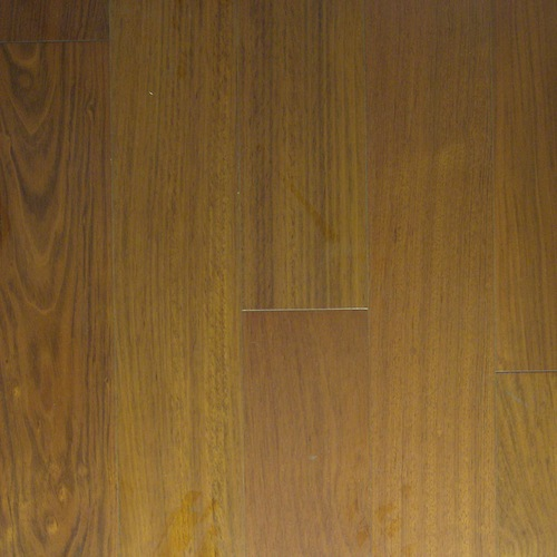 Brazilian cherry solid unfinished floors for What is unfinished hardwood flooring