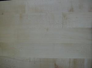 Quartersawn Unfinished Maple 1st grade wood flooring