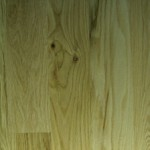 Red Oak #1 Common Unfinished Wood Flooring