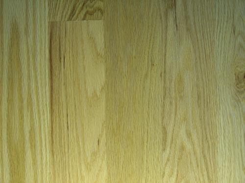 Unfinished Engineered Red Oak Flooring