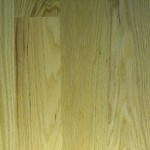 Red Oak Select & Better Unfinished Wood Flooring