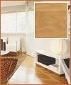 Engineered Prefinished Brazilian Oak Flooring